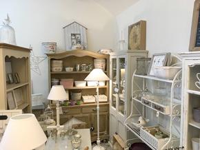 Einblick 2 in La Maison d'Elisa