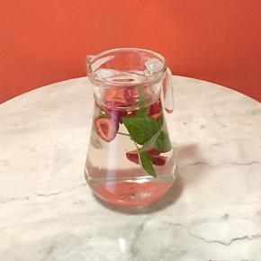 Erdbeer-Basilikum